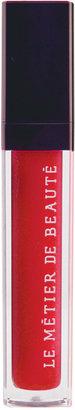LeMetier de Beaute Le Metier de Beaute Sheer Brilliance Lip Gloss in Coral Confection