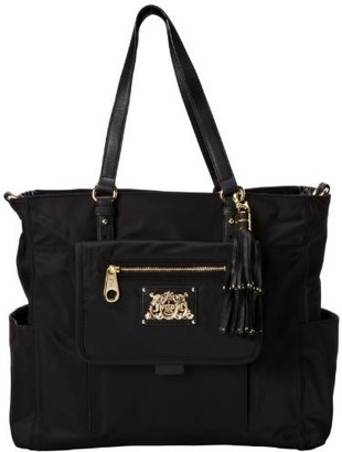 Juicy Couture Easy Everday Baby YHRU3538 Diaper Bag