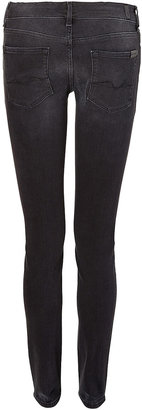 7 For All Mankind Seven Skinny Jeans