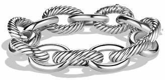 David Yurman Oval Extra Large Link Bracelet