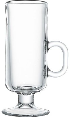 Crate & Barrel Irish Coffee Mug