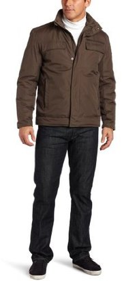Hawke & Co Men's Kevin Bomber Jacket