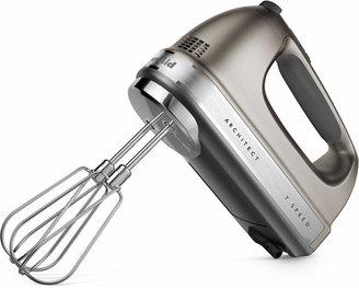 KitchenAid KHM7210 Architect 7 Speed Hand Mixer