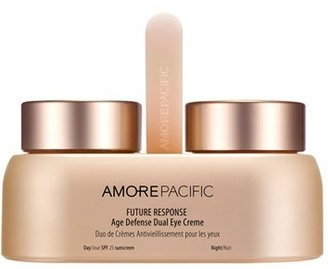 Amorepacific 'Future Response' Age Defense Dual Eye Creme $150 thestylecure.com