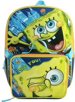SpongeBob Squarepants backpack - kids