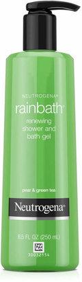 Neutrogena Rainbath Renewing Pear & Green Tea Shower and Bath Gel