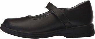 School Issue womens Uniform Shoe Mary Jane Flat