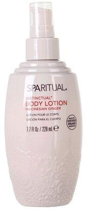 SpaRitual Instinctual Body Lotion Bath and Body Skincare