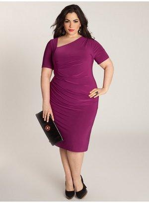 IGIGI Idonea Plus Size Dress