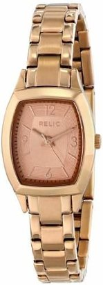 Relic Women's ZR34272 Everly Rose Gold Watch $67.50 thestylecure.com