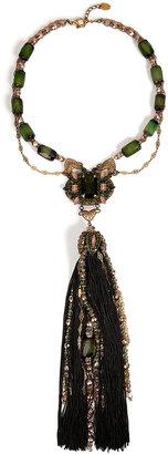 Erickson Beamon Chinoiserie Necklace