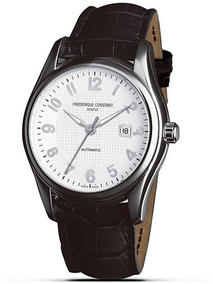 """Frederique Constant Runabout"""" Automatic Watch, 43 mm"""