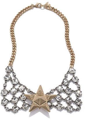 Rachel Roy Drama Collar Necklace
