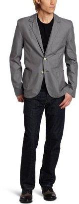 Calvin Klein Jeans Men's Worker Blazer