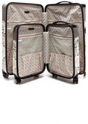 Hale Bob One by Luggage Suitcase and Carry-On Set