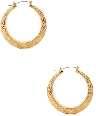 Forever 21 Wild West Remix Hoops