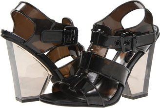Vogue Kelter (Black) - Footwear