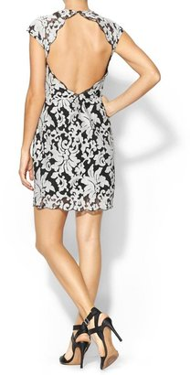 Dolce Vita Verie Embroidery Lace Dress