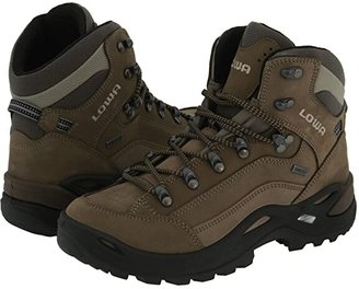 Lowa Renegade GTX Mid (Stone) Women's Hiking Boots