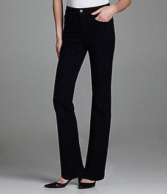 Not Your Daughter's Jeans Not Your Daughter ́s Jeans Petite Marilyn Straight-Leg Jeans