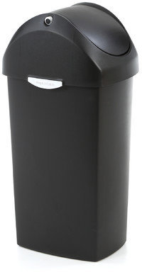 Simplehuman 16-Gal. Swing Trash Can