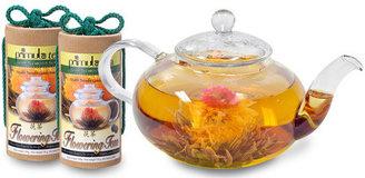 Primula Flowering Tea Gift Set Daisy