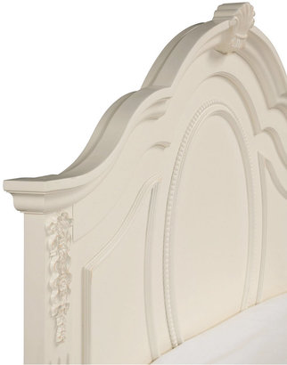 Be & D Enchantment Kids Bed, Twin Panel Bed