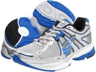 Spira Genesis X (Grey/Black/Royal) - Footwear