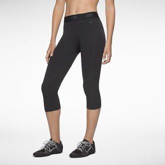 Nike Pro Elite Knit Women's Capris
