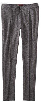 Merona Women's Ankle Ponte Pant - Solids
