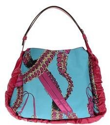 Gianfranco Ferre Large fabric bags