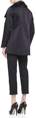 Eileen Fisher Bonded Fleece Jacket, Women's