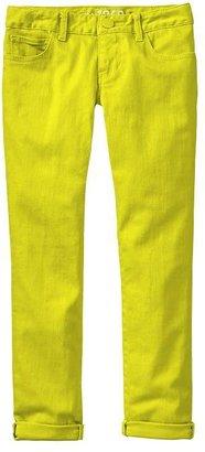 Gap 1969 Super Skinny Jeans