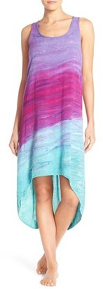 Women's Hard Tail Cover-Up Tank Dress $115 thestylecure.com
