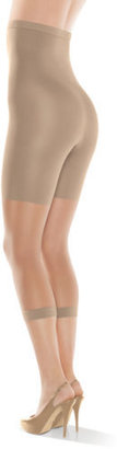 Spanx Assets by Assets By Spanx, Women's Shapewear, High-waist Footless Shaper 268b
