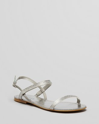 Lauren Ralph Lauren Flat Sandals - Ali