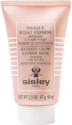 Sisley Paris 2.3 oz. Radiant Glow Express Mask with Red Clay