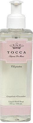 Tocca Sapone Da Mano Hand Wash, Cleopatra 8 oz (237 ml)