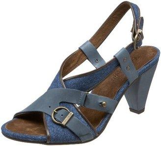 Scarpe Diem Women's SD1976 Slingback Sandal
