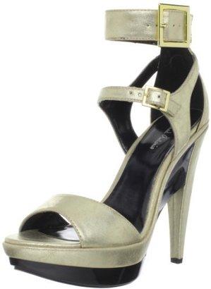 Michael Antonio Women's Tarain Platform Sandal