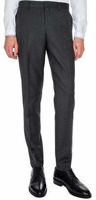 The Kooples Classic Wool Suit Pants