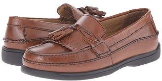 Dockers Sinclair Kiltey Tassel Loafer (Antique Brown) Men's Slip-on Dress Shoes