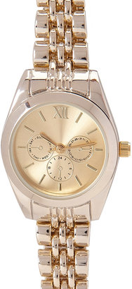 Forever 21 Sleek Analog Watch