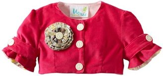 Moxie & Mabel Baby-girls Infant Maddie Jacket