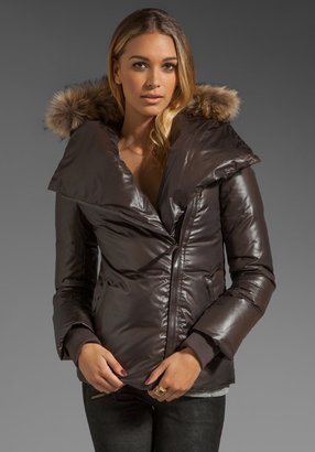 Mackage Shiny Puffy Merial Jacket