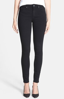 Women's Paige Transcend - Hoxton High Waist Ultra Skinny Stretch Jeans $179 thestylecure.com