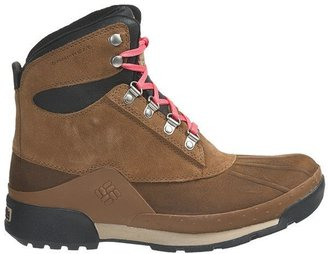 Columbia @Model.CurrentBrand.Name Bugaboot Original Omni-Heat® Boots - Waterproof, Insulated (For Women)