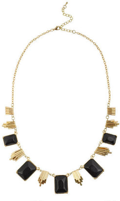 Alloy Anise Necklace