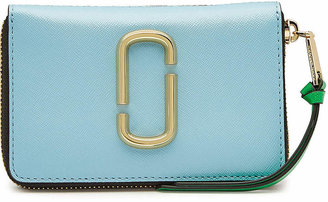 Marc Jacobs Small Standard Leather Wallet