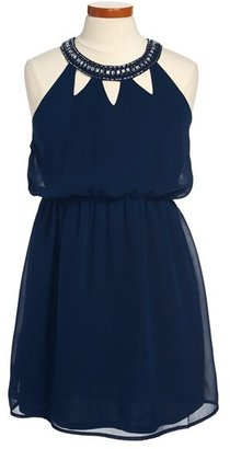 Sally Miller 'Diana' Dress (Big Girls)
